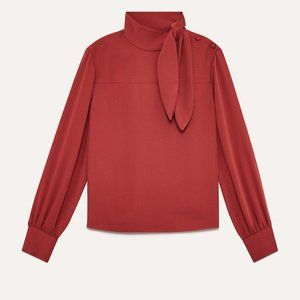 Wilfred   Trapeze Blouse